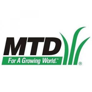 Genuine MTD GW-11527 Tiller Tine Shaft Gear and Bearing Kit