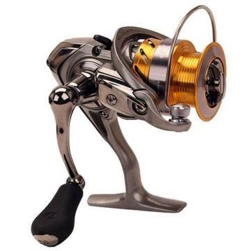 Bestselling Spinning Reel with 8 Bearing System & Digigear Digital Gear Design