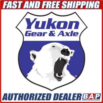 Yukon Gear & Axle YB U43378 Differential Carrier Bearing