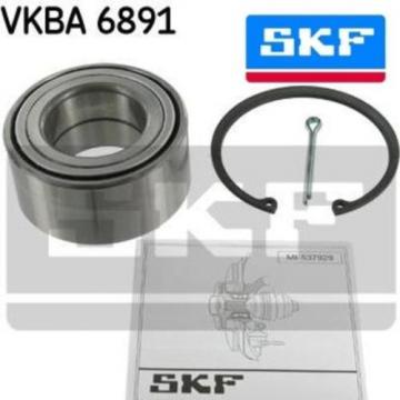 Radlager Satz Radlagersatz SKF VKBA6891