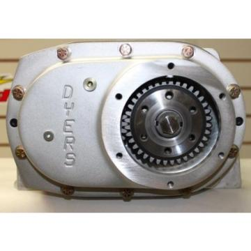 4-71 Rebuilt DYER Blower- All  bearings, seals, gears, Polished