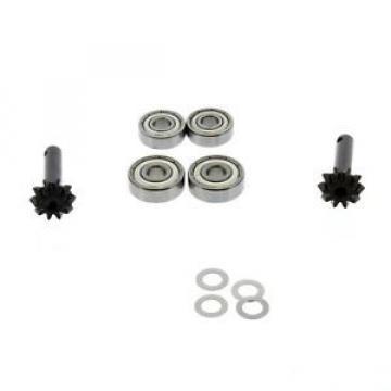 Arrma Nero BLX 1/8 10T Differential Input Gear 7x22x7mm 7x19x6mm Bearing Diff