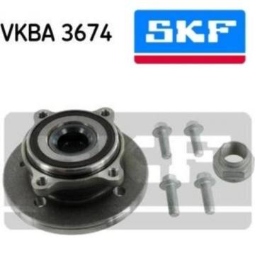 Radlager Satz Radlagersatz SKF VKBA3674