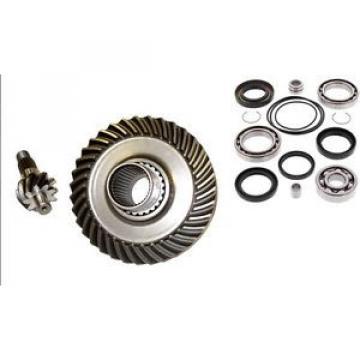 Honda TRX 300 TRX300 2x4 4x4 Differential Ring Gear Pinion Gear Bearings & Seals