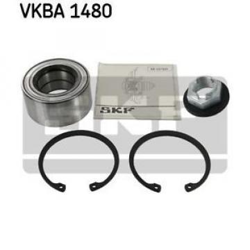 Radlagersatz SKF VKBA 1480