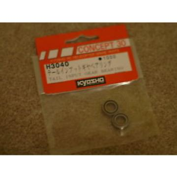 Kyosho Concept 30Tail Input Gear Bearing H3040