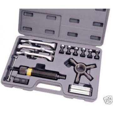 Draper 50094 10 Ton Hydraulic Bearing Gear Puller set 2 & 3 Leg bargain £79.42