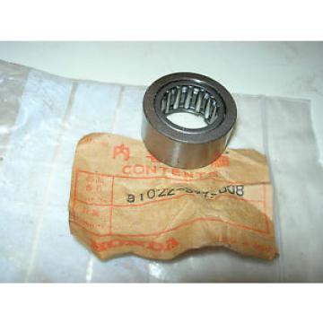 HONDA Gear Box bearing cb400f cb400t cj360 cb350f g5 cj 91022-377-008