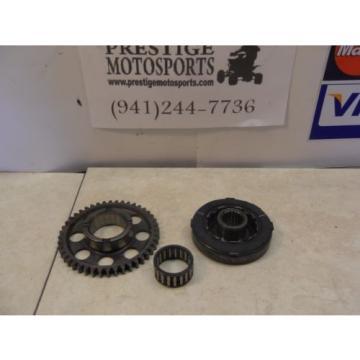 STARTER CLUTCH 97-00 suzuki gsxr600 gsxr 600 gsx-r gsxr750? sprag gear bearing