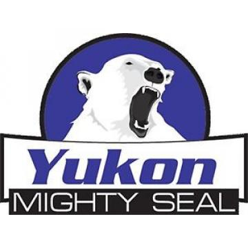 Yukon Gear & Axle YMS472394 Yukon Mighty Wheel Bearing Seal