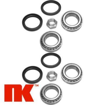 2x Radlagersatz 2 Radlagersätze NK 752514