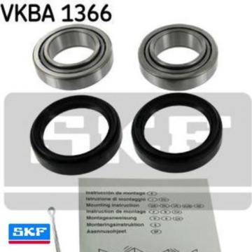 Radlager Satz Radlagersatz SKF VKBA1366